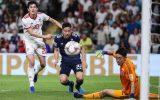 ایران صفر – ژاپن ۳ | رویای ایران برای قهرمانی آسیا ۴۷ ساله شد