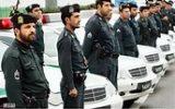 شورای اسلامی شهروزوان : تقدیر و تشکر از فرماندهی محترم انتظامی کلانتری ۱۶ بخش  میمه