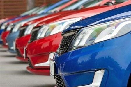 حداکثر زمان در هر کشور برای خرید ماشین با حداقل حقوق