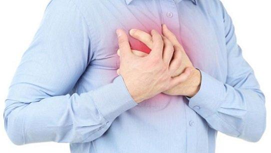 آشنایی با علائم حمله قلبی خاموش