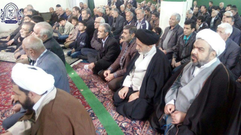 بیانیه ستاد نماز جمعه وزوان در پی حادثه تروریستی خاش، زاهدان
