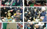 دومین جشنواره غذاهای سنتی  شهر وزوان در سالن سلمان فارسی برگزار گردید.
