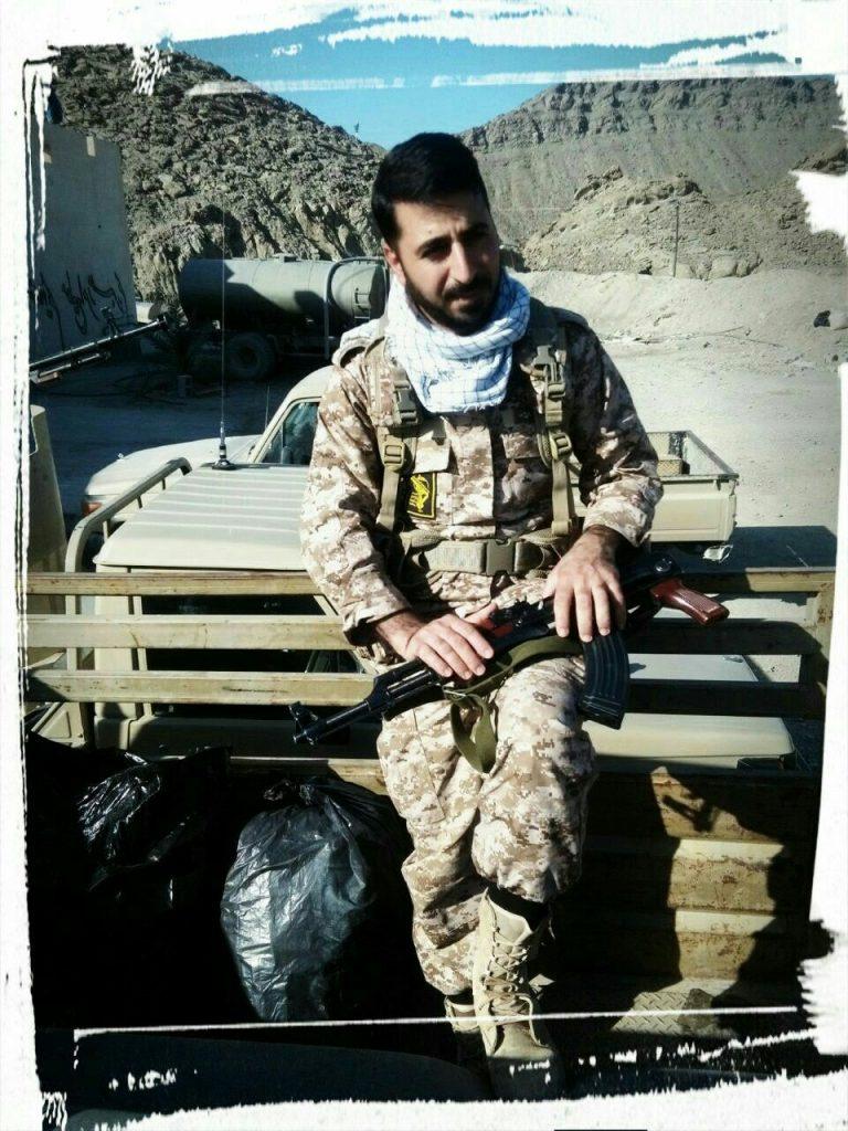 آقای حاجی، در پیامی شهادت جمعی از رزمندگان غیور سپاه را در حادثه تروریستی سیستان و بلوچستان تسلیت گفت.