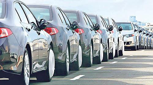 نقش خودروسازان در گرانیهای اخیر بازار خودرو