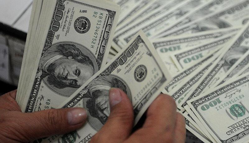 ریزش قیمتها در بازار سکه و ارز   دلار به کانال ١٣ هزار تومان برگشت