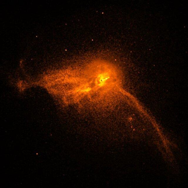 تصویری که ۱۰۰ میلیارد انسان آن را ندیدند