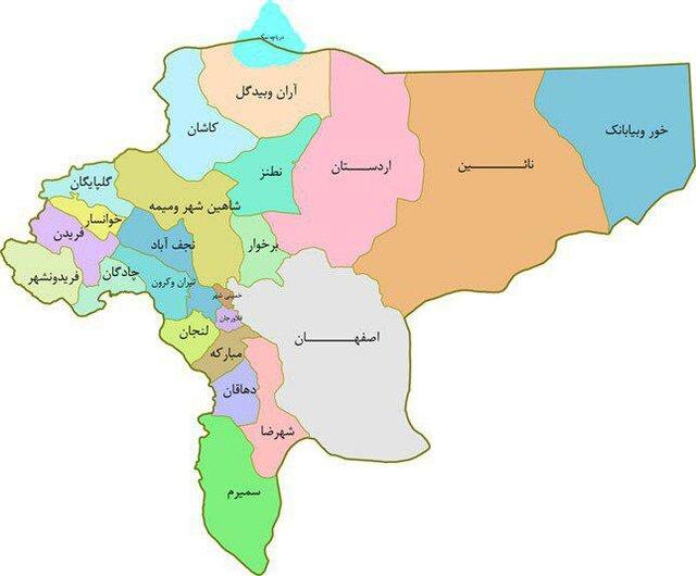 داود راحم :الحاق وزوان به استان اصفهان شمالی به مرکزیت کاشان کاملا اشتباه است