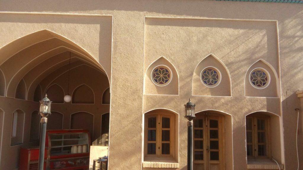 نمایشگاه عیدانه شهر وزوان
