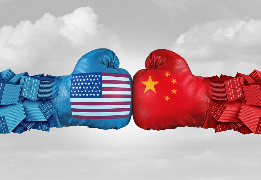 چین دولت آمریکا را به ارتکاب تروریسم اقتصادی متهم کرد