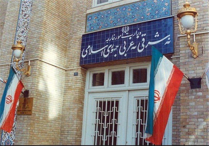 وزارت خارجه گزاره برگ ایران درباره کاهش تعهدات برجام را منتشر کرد