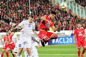 لیگ قهرمانان آسیا؛ پرسپولیس حذف شد