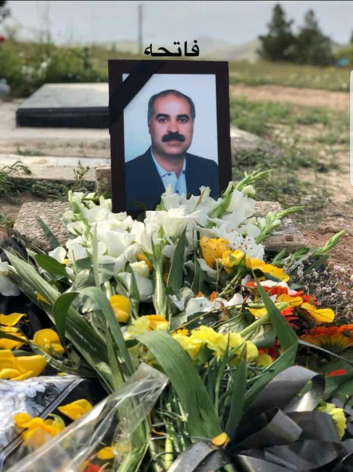 اهداء عضو مرحوم احمد شیوخی  به بیمار نیازمند زندگی دوباره بخشید
