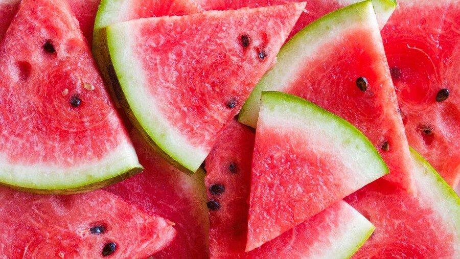 هندوانه علیه بیماریهای قلبی- عروقی
