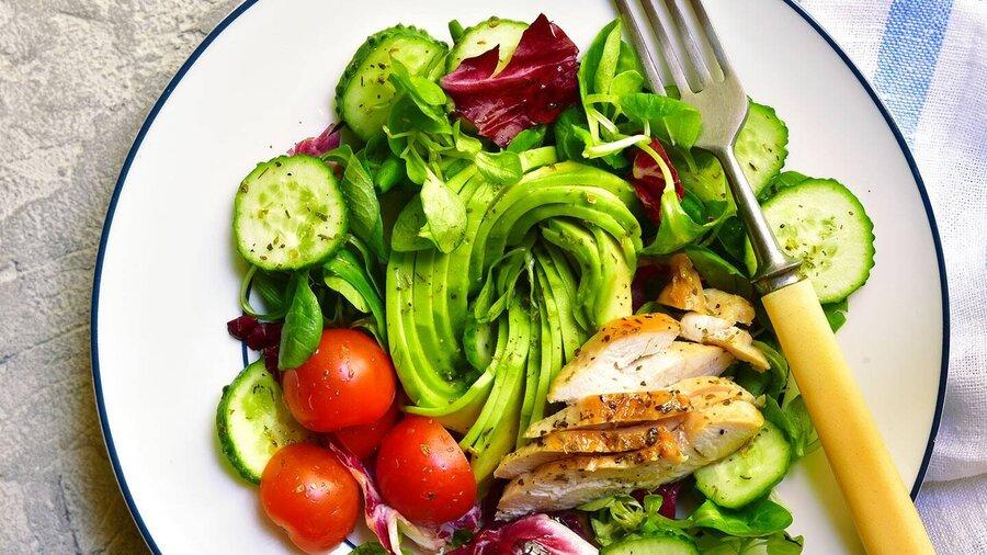 نوع غذاها و ترتیب خوردنشان با دیابت ارتباط دارد