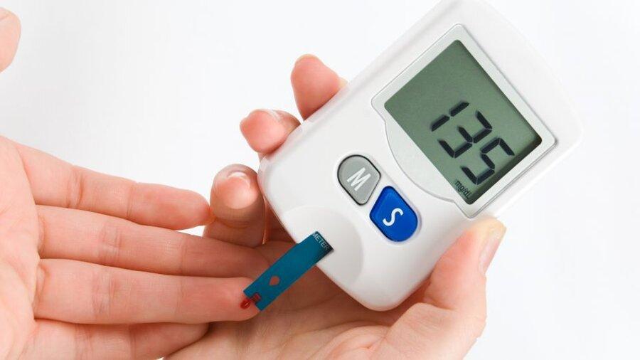 نکته بهداشتی: مهمترین عوامل خطر ابتلا به دیابت نوع دو