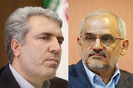 مونسان و حاجیمیرزایی وزیران جدید دولت دوازدهم شدند