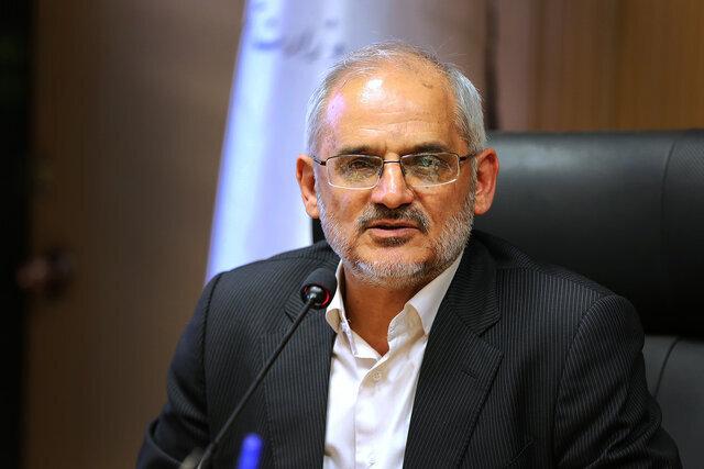 اظهارات وزیر جدید آموزش و پرورش درباره تغییرات مدیریتی | حاجی میرزایی: میلی بازی نمیکنم