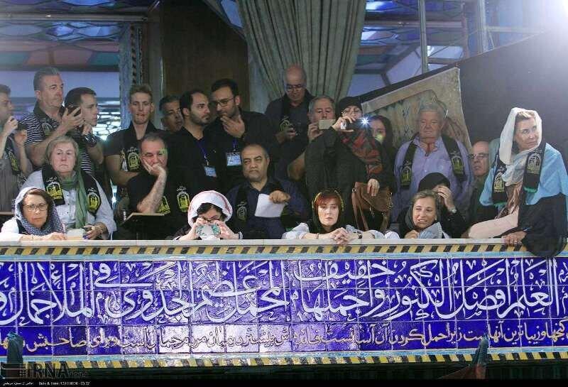 تبدیل ایران به قطب گردشگری مُحرم