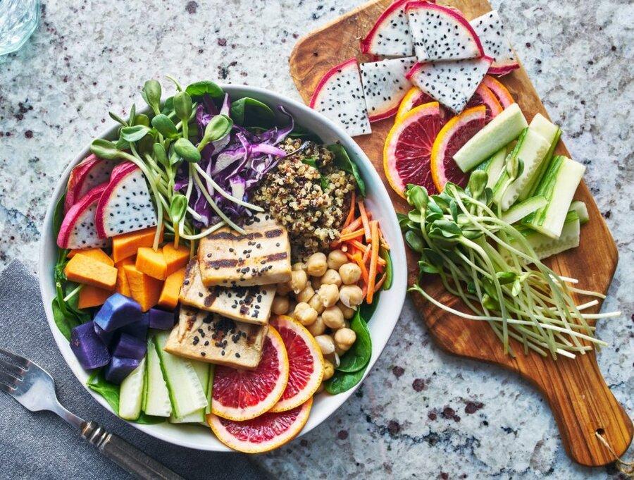 گیاهخواری؛ مفید یا مضر؟