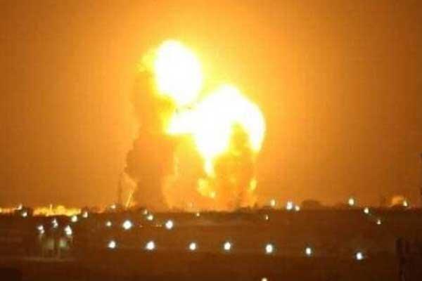 گزارش ائتلاف بینالملل درباره تلفات آمریکا در حمله موشکی ایران به عینالاسد | تعداد زخمیها اعلام شد