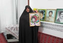 شهربانو حاجیزاده، مادر شهید محمد چوبدست :معنای مفقودالاثر شدن را با فقدان محمد فهمیدم