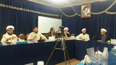 حجت الاسلام و المسلمین حسن خیری تا بحث معیشتی مردم حل نشود نمی توان انتظار تعالی داشت