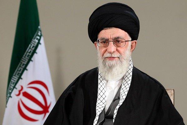 رهبر معظم انقلاب : شما جانبازان، مجاهدان فداکار و شهیدان زندهاید