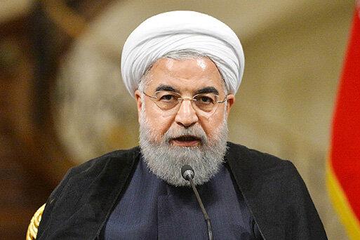 پیام رئیس جمهور ایران خطاب به مردم آمریکا | نگذارید بیش از این اوراق تاریخ آمریکا سیاه شود