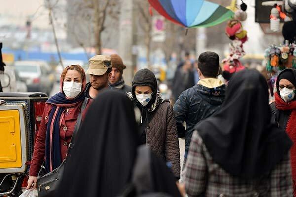 جدیدترین آمار مبتلایان کرونا در ایران | فوت ۱۴۹ نفر در روز اول سال | تعداد جدید ابتلا در هر استان