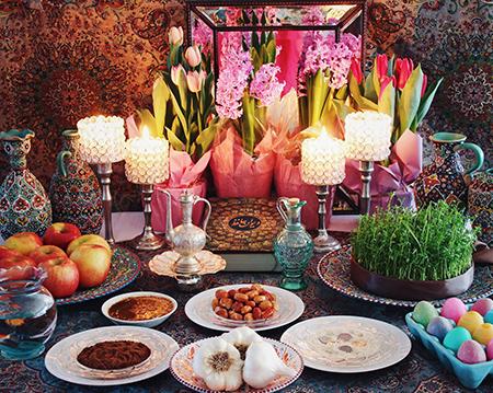 وزوان آنلاین : نوروز۱۳۹۹ مبارک
