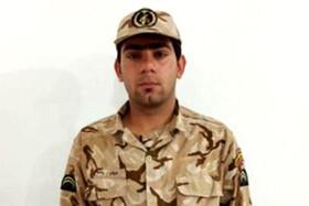 کرونا شرمنده حس نوعدوستی سرباز ایرانی شد