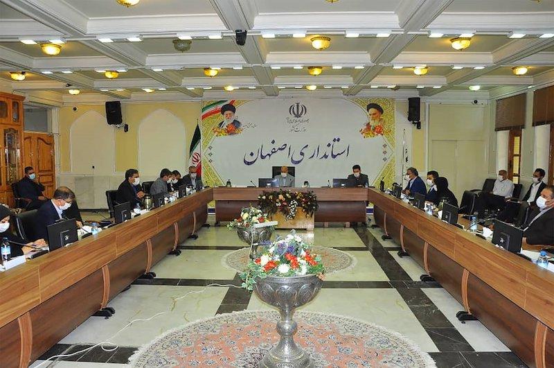 مدیرکل راه و شهرسازی استان اصفهان تشریح کرد؛ برآیند جلسات کمیسیون ماده ۵ استان اصفهان