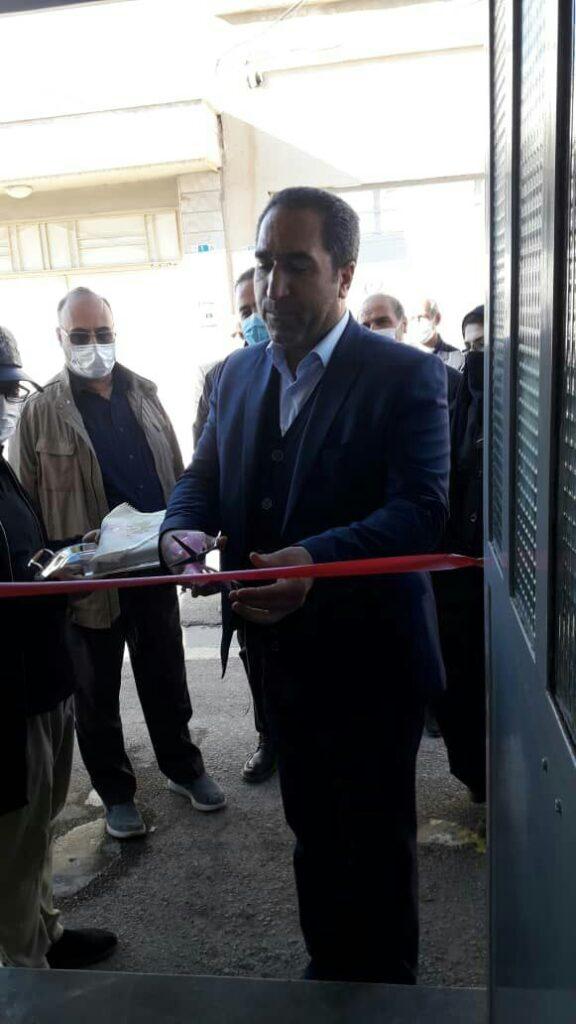 پیام مهندس شفیعی، شهردار وزوان، به مناسبت سالروز آزاد سازی خرمشهر