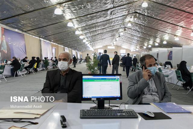 ثبت نهایی داوطلبان انتخابات شوراهای اسلامی شهر در شهرستان ۱۲۹ نفر داوطلب عضویت در شورای اسلامی شهر شاهینشهر، ۲۰ نفر شهر گزبرخوار، ۲۳ نفر گرگاب، ۱۹ نفر میمه، ۱۷ نفر وزوان و ۶ نفر شهر لایبید